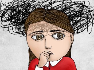 чувство тревожности после сна