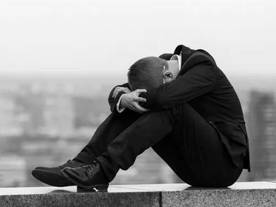 депрессия и паническая атака
