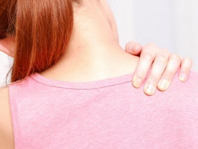 мышечное напряжение в теле при всд
