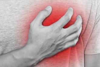 Давит в области сердца, как перед панической атакой: отзывы экспертов