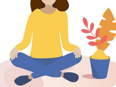 медитация от панических атак