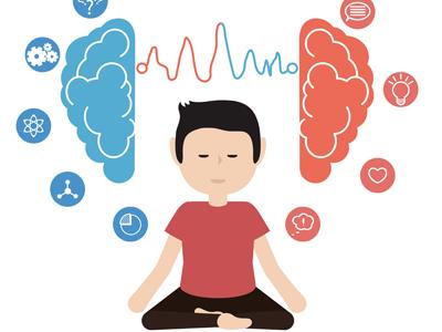 медитация помогает при панической атаке