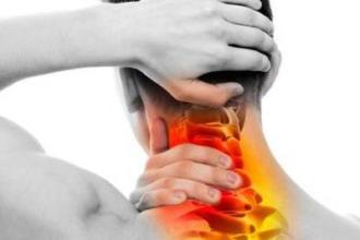 Паническая атака, как следствие шейного остеохондроза