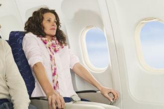 Что провоцирует появление панической атаки в самолете?