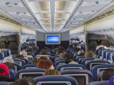 панические атаки в самолете