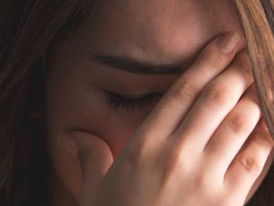 панический страх потерять сознание