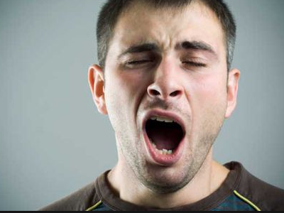 постоянная зевота и головокружение