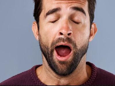 постоянная зевота и нехватка воздуха