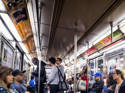 постоянные панические атаки в метро