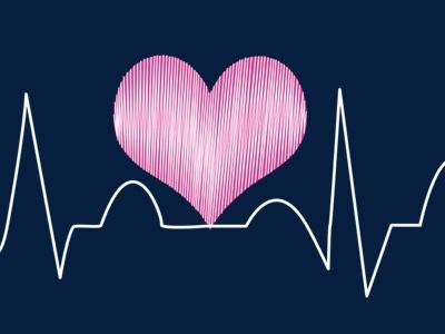 постоянные толчки в области сердца