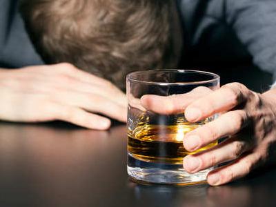приступ паники после алкоголя