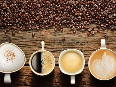 приступ паники после чашки кофе