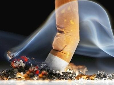 приступ паники после курения