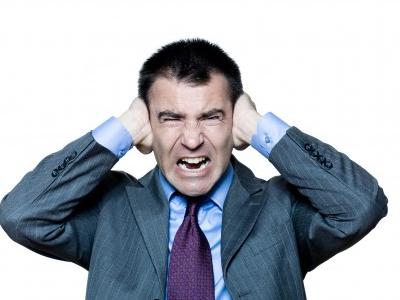 шум в ушах при панической атаке
