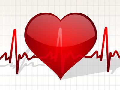 толски в области сердца