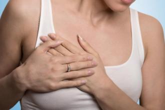 Есть ли связь между болью в грудине справа и панической атакой?