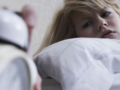 чувство тревоги по утрам