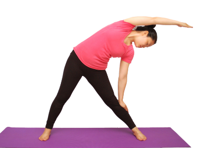 физические упражнения при панических атаках