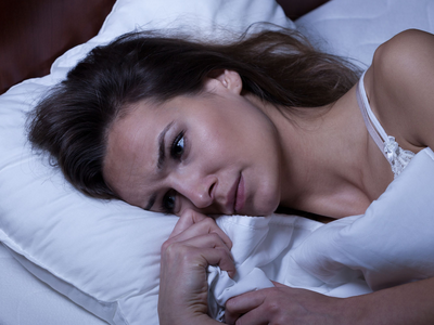 приступы паники во сне