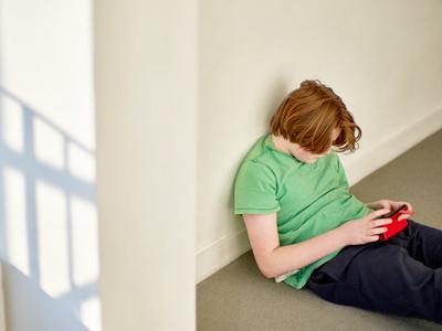 признаки депрессии у подростка