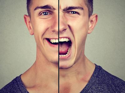 резкие перепады настроения при всд