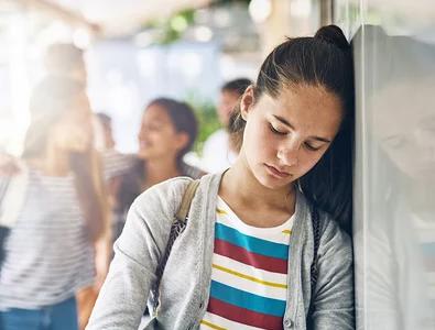 сильная тревожность у подростка
