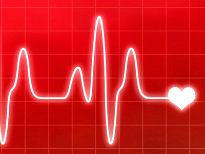 в положении лежа учащается сердцебиение