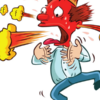 Жжение во рту, как предвестник приступа ВСД