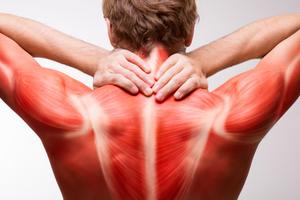 боль в мышцах при covid 19