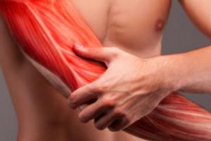 боль в мышцах при ковид 19