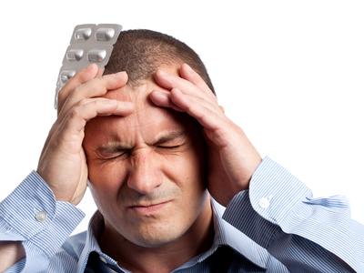 головная боль в висках при ковид 19